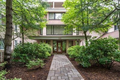 Condo/Townhouse Under Agreement: 228 Allandale Rd #2A