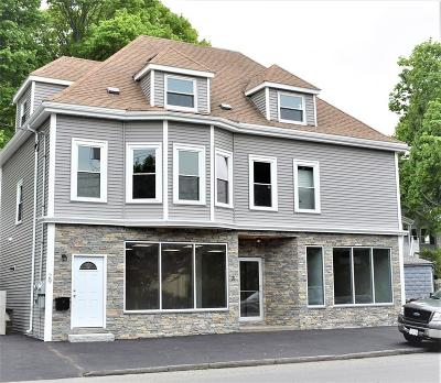 Saugus Multi Family Home Under Agreement: 29 Winter St