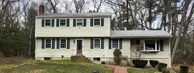 Andover Single Family Home For Sale: 1 Samos Ln