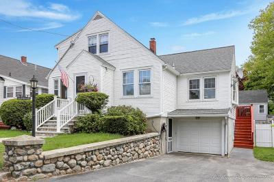 Methuen Single Family Home For Sale: 42 Ridge Rd