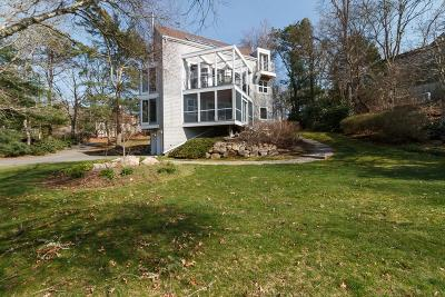 MA-Barnstable County Single Family Home For Sale: 10 Ridgeview Drive