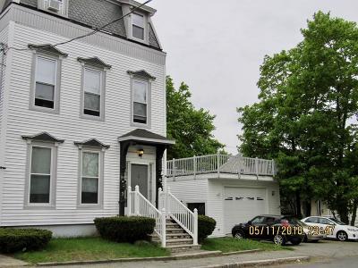 Haverhill MA Multi Family Home For Sale: $389,900