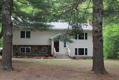 Bellingham Single Family Home For Sale: 24-26 Chestnut St