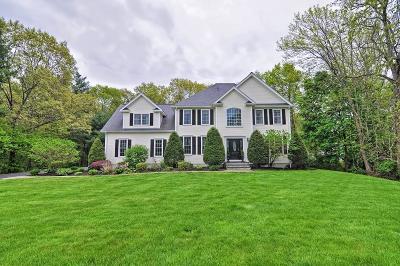 Norton Single Family Home For Sale: 1 Rubin Drive