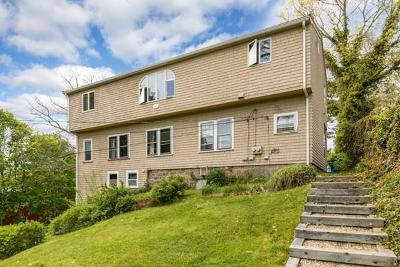 Gloucester MA Multi Family Home For Sale: $429,000