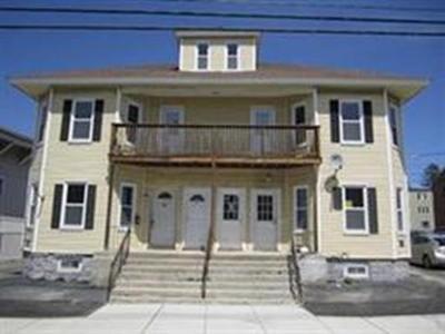 Lowell Rental New: 271 W 6th St #W 6th St