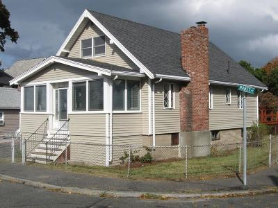 Quincy Single Family Home For Sale: 7 Manet Ave