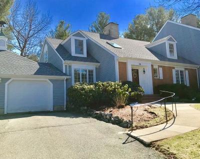 Middleton Condo/Townhouse New: 28 Fuller Pond Rd #28