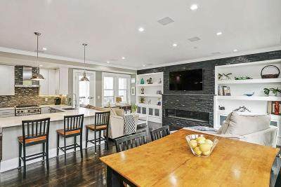 Boston Single Family Home For Sale: 168 Gold Street