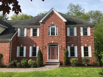 Ashland Single Family Home For Sale: 6 Esther Ln