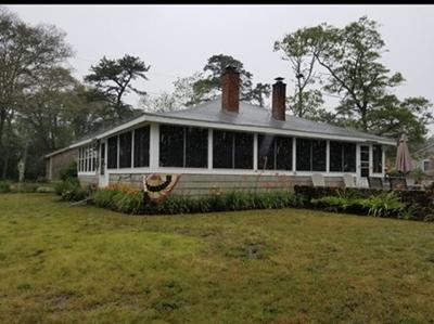 Wareham Single Family Home For Sale: 9 17th St