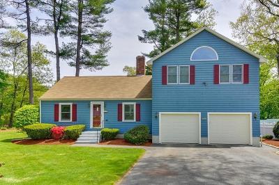 Burlington Single Family Home New: 14 Druid Hill Ave