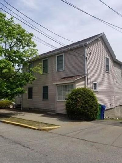 Newton Single Family Home For Sale: 146 Pine St.