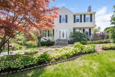 Marlborough Single Family Home For Sale: 49 Sherwood Dr N