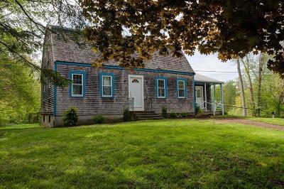 Abington Single Family Home For Sale: 323 Walnut St