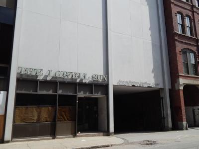 Lowell Condo/Townhouse New: 36 Precott Street #208