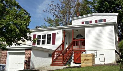 Methuen Single Family Home For Sale: 4 Thissell Street