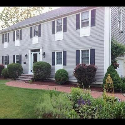 Sandwich Single Family Home Under Agreement: 1 Green Acres Ln