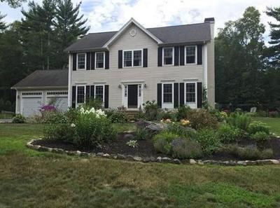Middleboro Single Family Home For Sale: 15 Chadderton Way