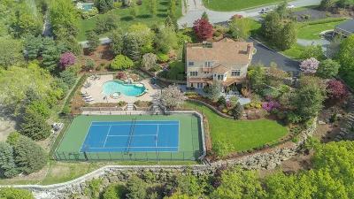 Hopkinton MA Single Family Home New: $1,235,000