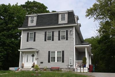 Lowell Rental New: 63 Varnum Ave #2 R