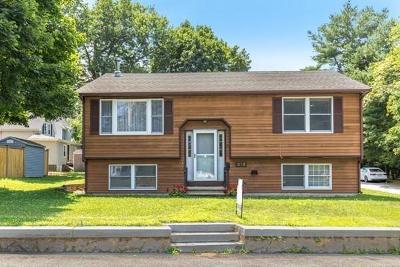 Wenham, Hamilton Single Family Home Contingent: 314 Asbury Street