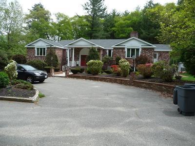 Stoneham Single Family Home For Sale: 4 Marion Street