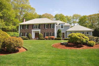 Acton Single Family Home Price Changed: 2 Wingate Lane