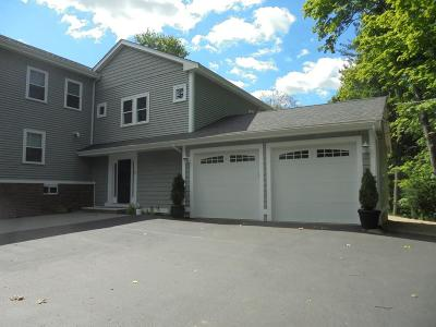stoneham Single Family Home Under Agreement: 11 Broadway #1