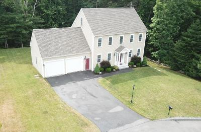 Bridgewater Single Family Home Back On Market: 12 Hillside Ln