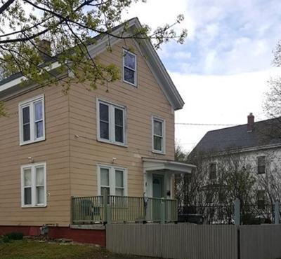 Framingham Single Family Home For Sale: 23 Hayes St