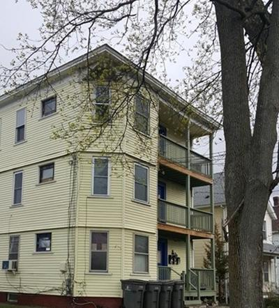 Framingham Multi Family Home For Sale: 400 Hollis St
