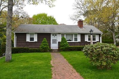 Barnstable MA Single Family Home New: $430,000