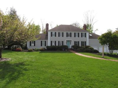 Scituate Single Family Home New: 39 Indian Wind Dr