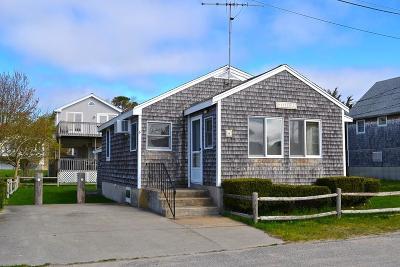 Wareham Single Family Home For Sale: 6 Beach St