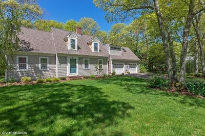Sandwich MA Single Family Home New: $450,000