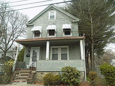 Boston Multi Family Home For Sale: 33 Mariposa St