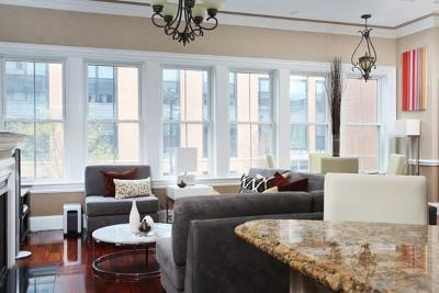 Boston Condo/Townhouse For Sale: 213 West 2nd #1