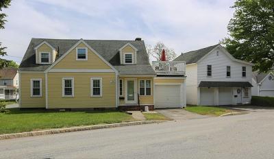Marlborough Multi Family Home New: 204 Union St