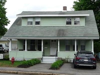 Methuen Single Family Home For Sale: 164 Lowell Street