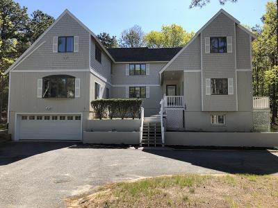 Barnstable MA Single Family Home New: $654,900