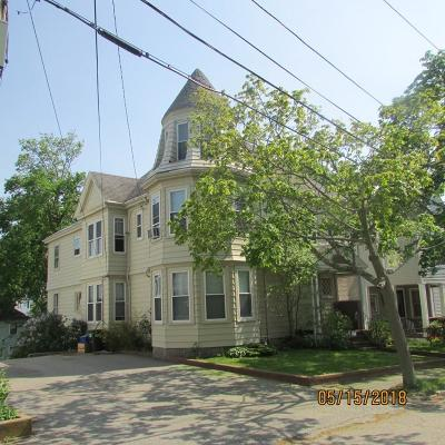 Quincy Multi Family Home New: 12 Marion Street