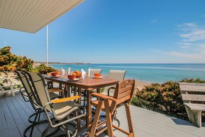 Plymouth Single Family Home For Sale: 15 Provincetown View Road