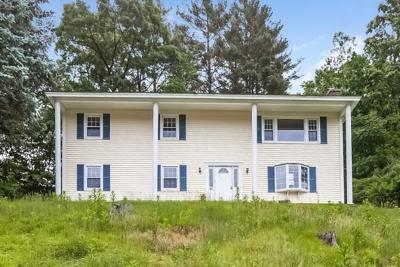 Marlborough Single Family Home New: 87 Fontaine St