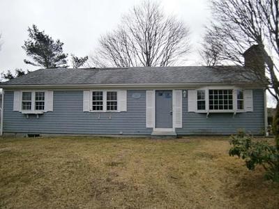 Barnstable MA Single Family Home New: $244,900