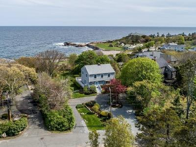 Gloucester MA Single Family Home For Sale: $1,350,000