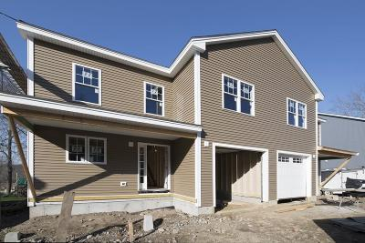 Haverhill MA Single Family Home New: $374,900
