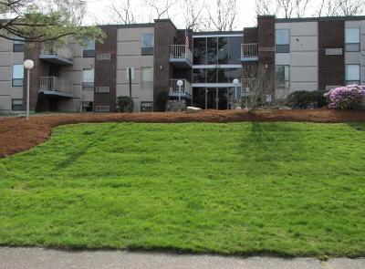 Holliston Condo/Townhouse Under Agreement: 152 Turner Rd #3