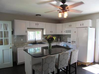 Bellingham Single Family Home New: 31 Muron Ave.