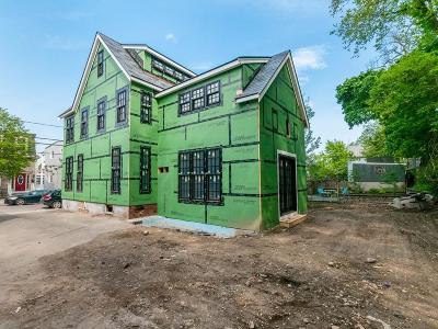 Somerville Single Family Home Contingent: 124 Heath Street